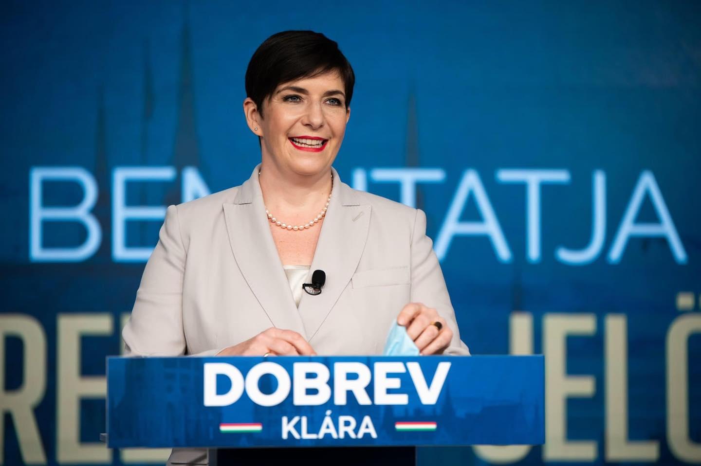 Legyen Dobrev Klára hazánk új miniszterelnöke! | LiBERÁLiSOK